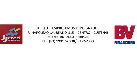 JJ Cred Empréstimos - BV FINANCEIRA
